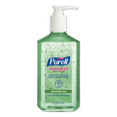 PURELL® Advanced Hand Sanitizer Soothing Gel Thumbnail
