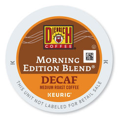 Diedrich Coffee® Morning Edition Decaf Coffee K-Cups® Thumbnail