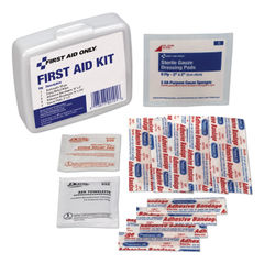 PhysiciansCare® by First Aid Only® First Aid On the Go Kit Thumbnail
