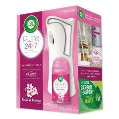 Air Wick® Freshmatic® Ultra Automatic Pure Starter Kit Thumbnail