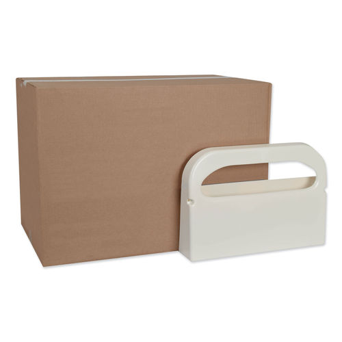 Stupendous Toilet Seat Cover Dispenser 16 X 3 X 11 5 White 12 Carton Pdpeps Interior Chair Design Pdpepsorg