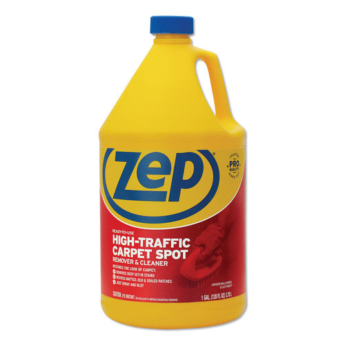 High Traffic Carpet Cleaner by Zep