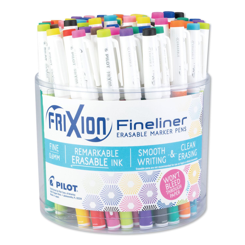 Frixion Erasable Stick Marker Pen By Pilot Pil12317
