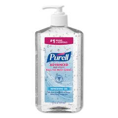 PURELL® Advanced Hand Sanitizer Refreshing Gel Thumbnail