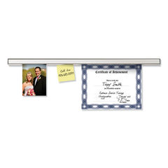 Advantus Grip-A-Strip® Display Rails Thumbnail