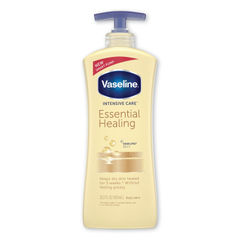 Vaseline® Intensive Care™ Essential Healing Daily Body Lotion Thumbnail