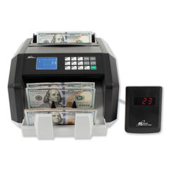 Royal Sovereign Back Load Bill Counter with Value Counting and Counterfeit Detection Thumbnail