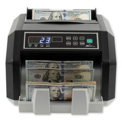 Royal Sovereign Back Load Bill Counter with Counterfeit Detection Thumbnail