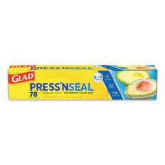 Glad® Press'n Seal® Plastic Wrap Thumbnail