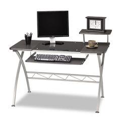 Safco® Mayline® Eastwinds Vision Computer Desk Thumbnail