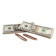 Coin-Tainer® Paper Bill Bands Thumbnail