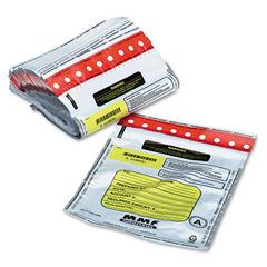 MMF Industries™ FRAUDSTOPPER® Tamper-Evident Deposit Bags Thumbnail