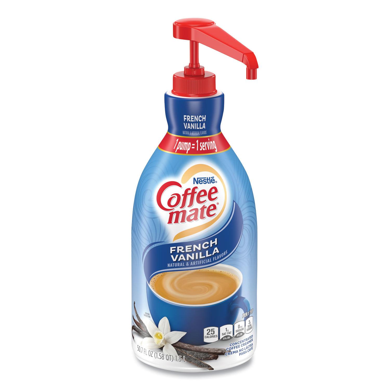 Liquid Coffee Creamer by Coffee-mate