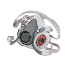 3M™ Half Facepiece Respirator 6000 Series, Reusable Thumbnail