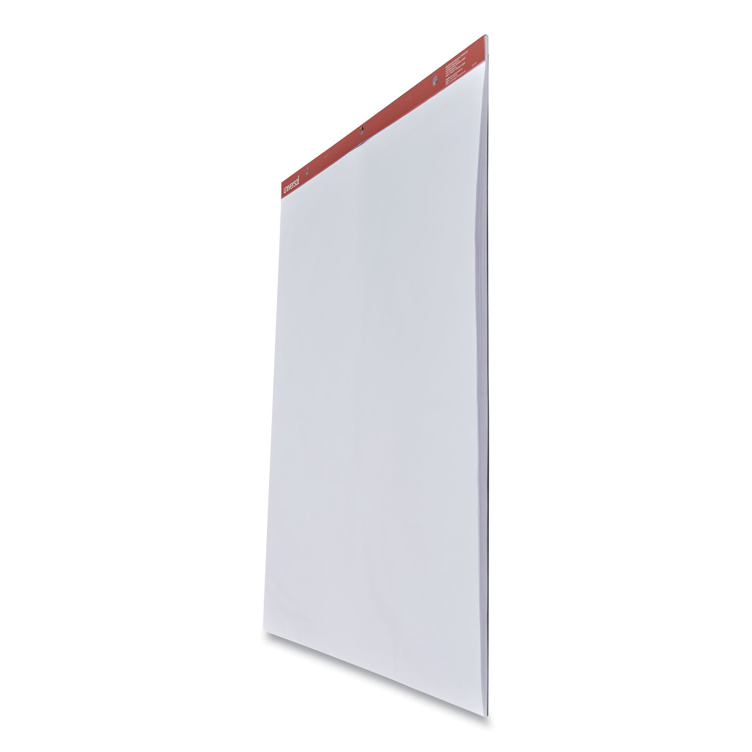 Universal Recycled Easel Pads UNV35600