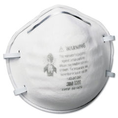 3M™ Particle Respirator 8200, N95 Thumbnail