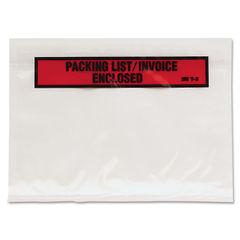 3M™ Top Print Self-Adhesive Packing List Envelope Thumbnail