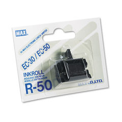 MAX R50 Replacement Ink Roller Thumbnail