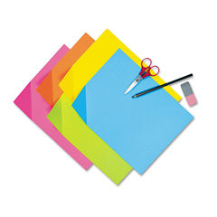 Pacon® Colorwave Super Bright Tagboard Thumbnail