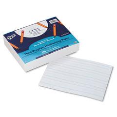 Pacon® Multi-Program Handwriting Paper Thumbnail