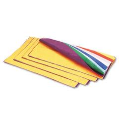 Pacon® KolorFast® Tissue Assortment Thumbnail