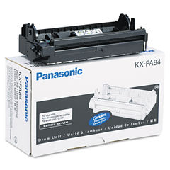 Panasonic® KXFA84 Drum Unit Thumbnail