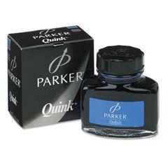 Parker® Super Quink Bottled Washable Ink for Parker® Pens Thumbnail