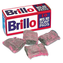 Brillo® Hotel Size Soap Pad Thumbnail