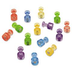 """Quartet® Magnetic """"Push Pins"""" Thumbnail"""