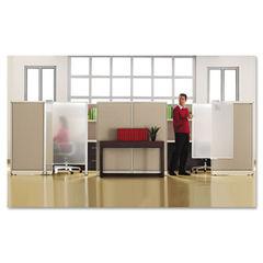 Quartet® Workstation Privacy Screen Thumbnail