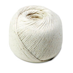 Quality Park™ White Cotton String in Ball Thumbnail