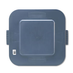 Rubbermaid® Commercial Square Brute® Lid Thumbnail