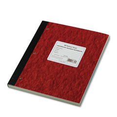 National® Duplicate Laboratory Notebooks Thumbnail