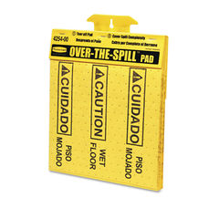 "Rubbermaid® Commercial ""Over-The-Spill™"" Pad Tablet Thumbnail"