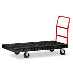 Rubbermaid® Commercial Heavy-Duty Platform Truck Thumbnail