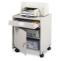 Safco® Office Machine Mobile Floor Stand Thumbnail