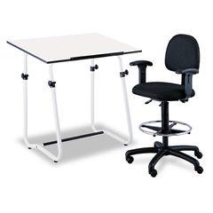 Safco® Drafting Table Top Thumbnail