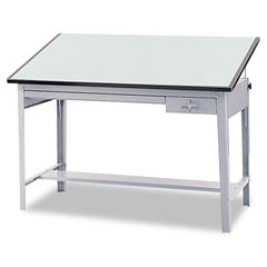 Safco® Precision Drafting Table Top Thumbnail