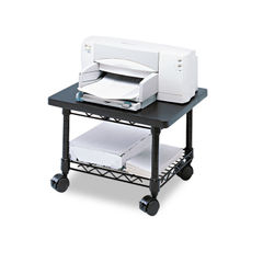 Safco® Underdesk Printer/Fax Stand Thumbnail