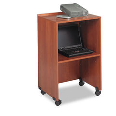 Safco® Lectern Base/Media Cart Thumbnail