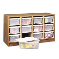 Safco® Modular Supplies Organizer Thumbnail