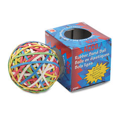ACCO Rubber Band Ball Thumbnail