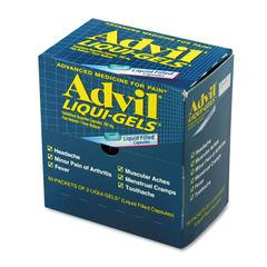Advil® Liqui-Gels Thumbnail