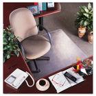 Chair Mat Guide