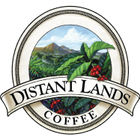 Distant Lands Coffee Logo