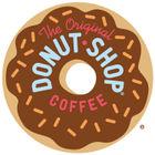 The Original Donut Shop® Logo