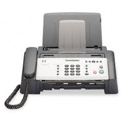 Brother Fax Machine: Inkjet