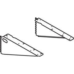 HON® Initiate® Accessory Cantilever Thumbnail