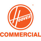 Hoover® Commercial Logo
