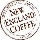 New England® Coffee Logo